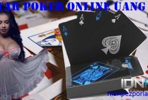 Daftar Poker Online Uang Asli dan Langkah-Langkahnya