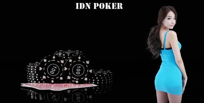 Cara Menjadi Member IDN Poker Melalui Android