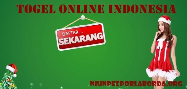 Sejarah Permainan Togel yang Pernah Legal di Indonesia
