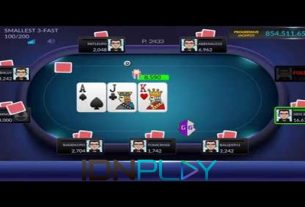 Permainan Poker Online Apakah Anda Sudah Mengenal